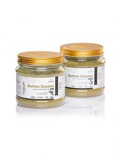 Golden TREE Active Greens Superfood Mix