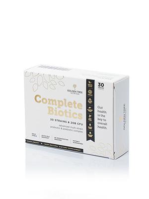 Golden TREE Complete Biotics