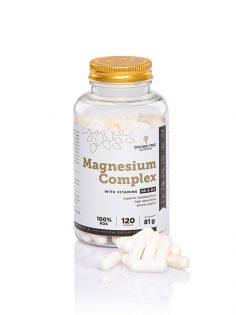 Golden Tree Magnesium Complex